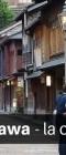 Kanazawa - la cité d
