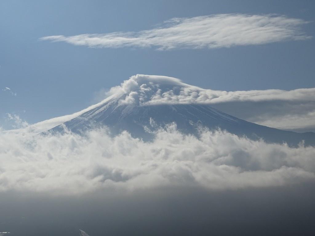 Lacs du Mont Fuji