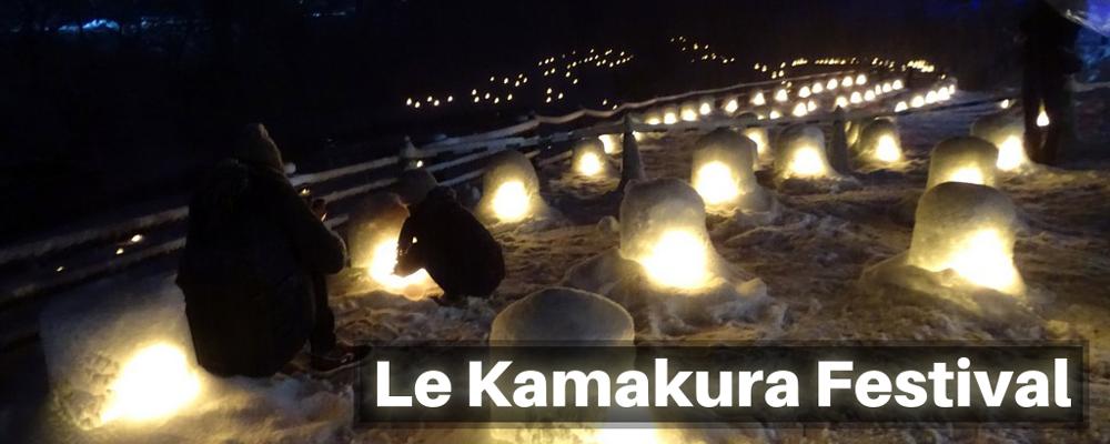 Kamakura festival