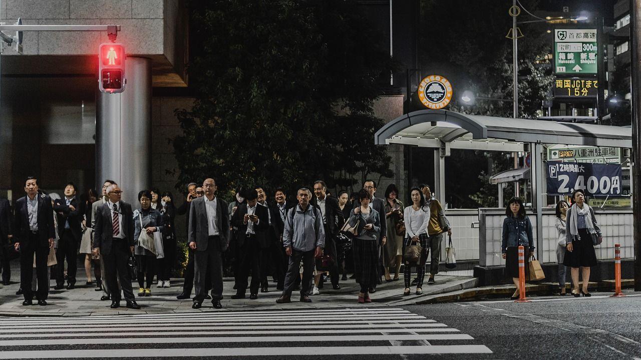 les stéréotypes sur les japonais