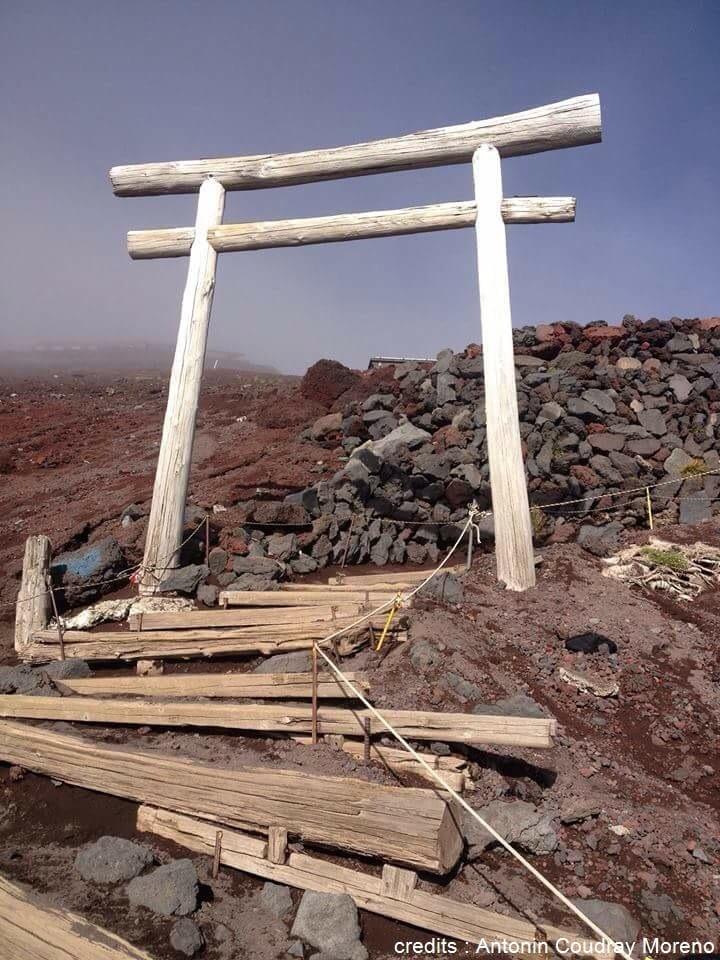 torii-sommet-mont-fuji
