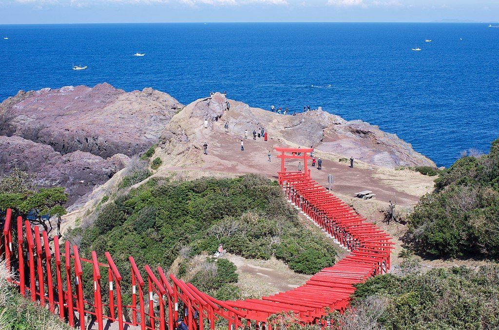 Motonosumi-inari -jinja