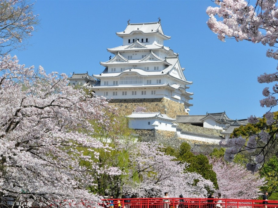 chateau-himeji-japon