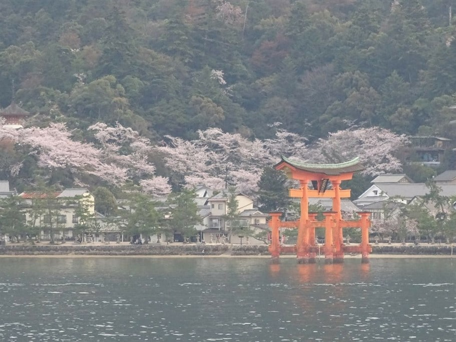 miyajima-japon