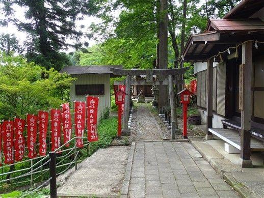 Une petite promenade à Takayama