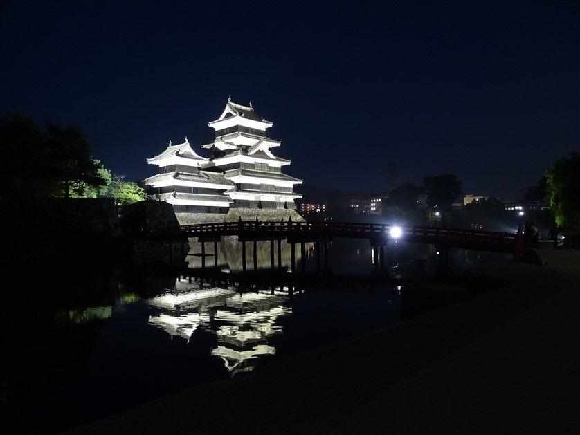 Découvrir Matsumoto – la ville, son château, ses montagnes