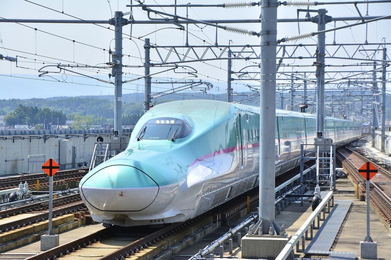 Japan Rail Pass : Achetez-le au meilleur prix !
