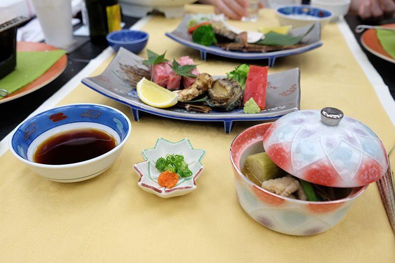Du bœuf de Tajima
