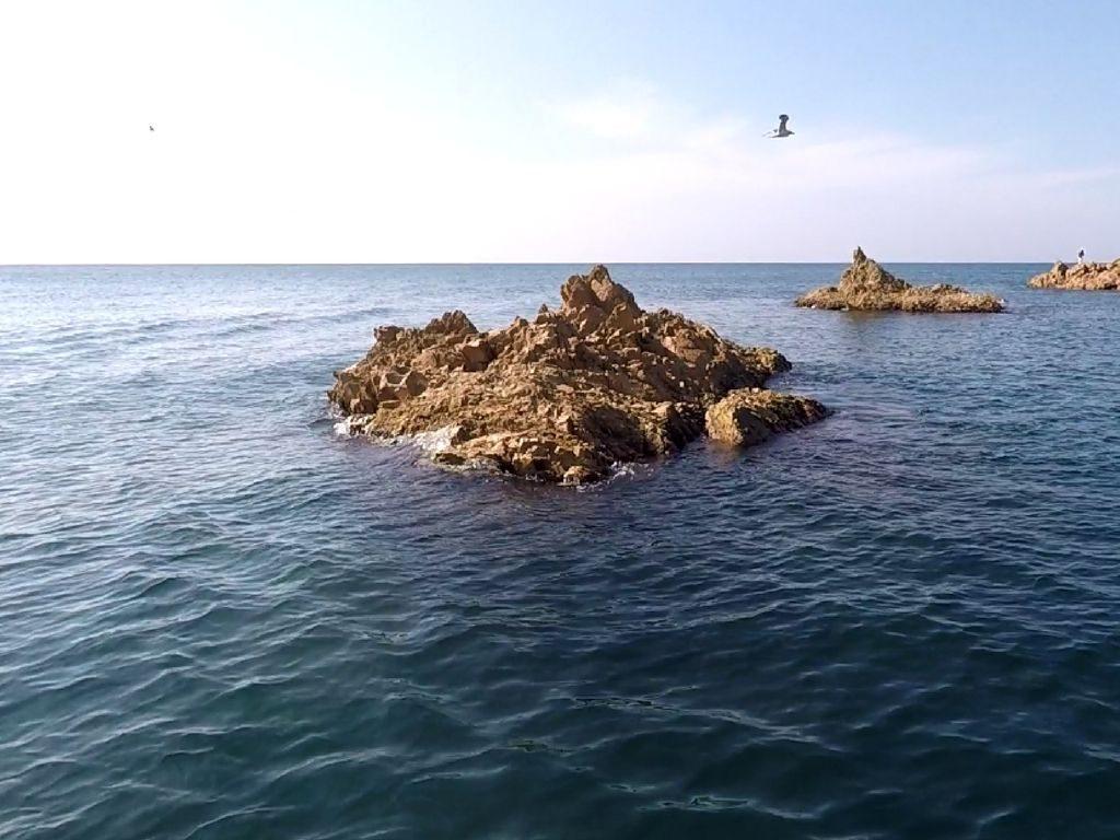La côte Uradome