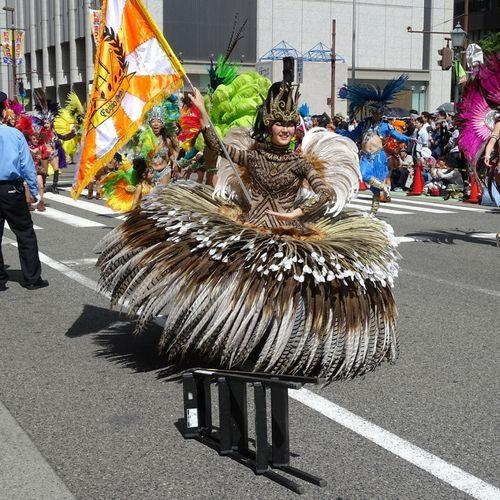 Le festival de Kobe