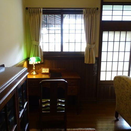 Un hotel à Kobe