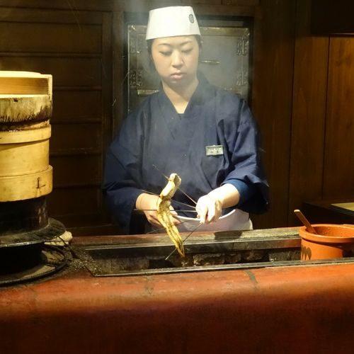 Restaurant à Kobe