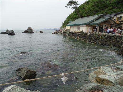sanctuaire futami okitama