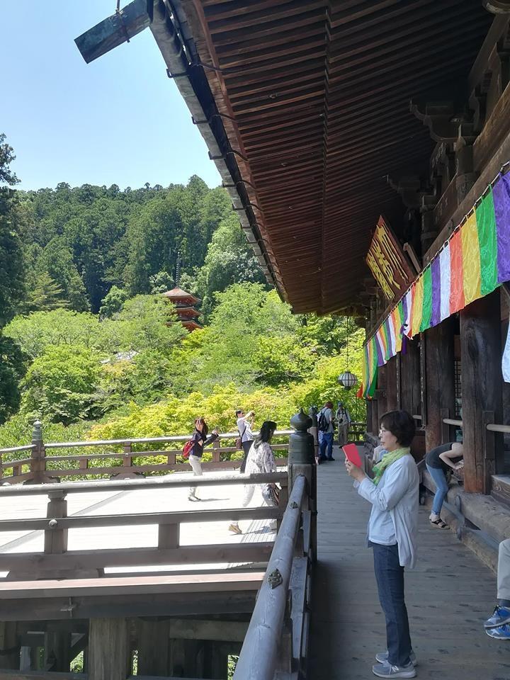Le temple Hase-dera