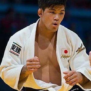Champion du monde de judo