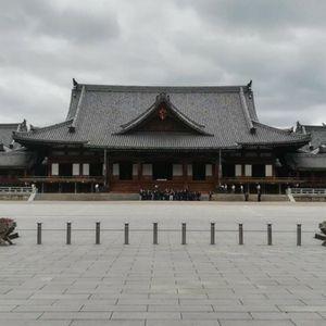 Le temple Oyasato