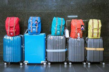 Accueil à l'aéroport au Japon