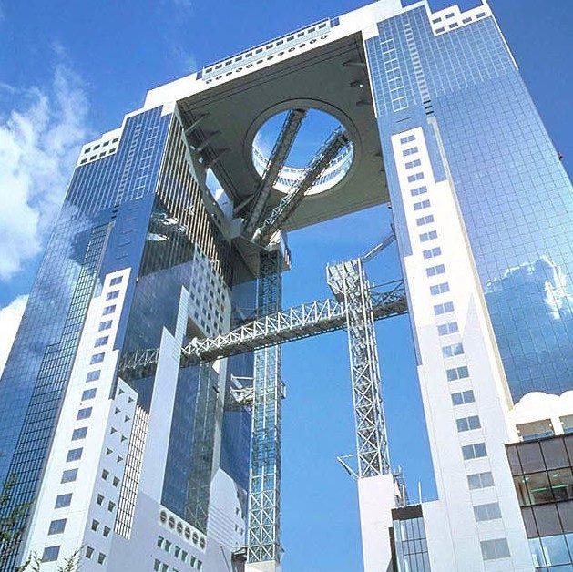 Le Umeda Sky Building