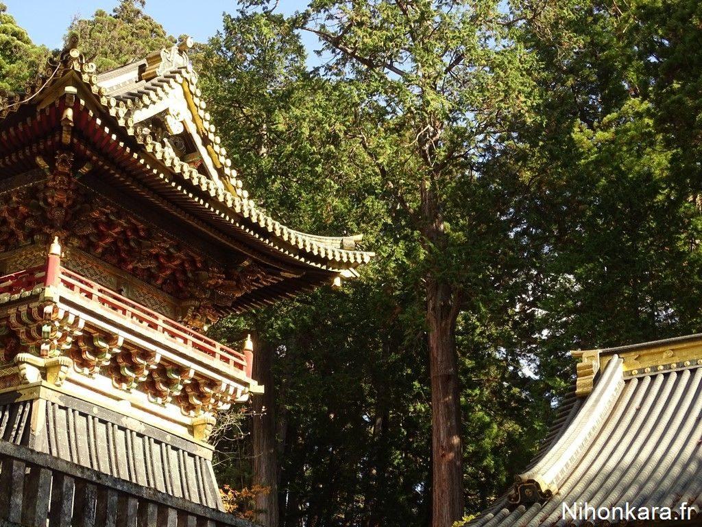 Visiter Nikko au Japon