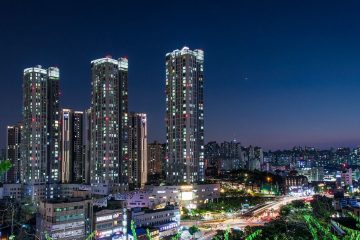 Visiter Séoul