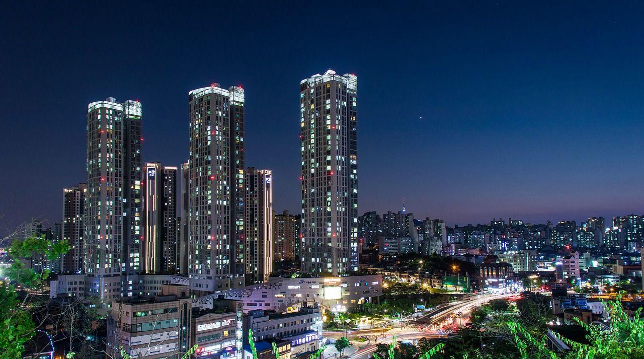 Visiter Séoul en quelques jours