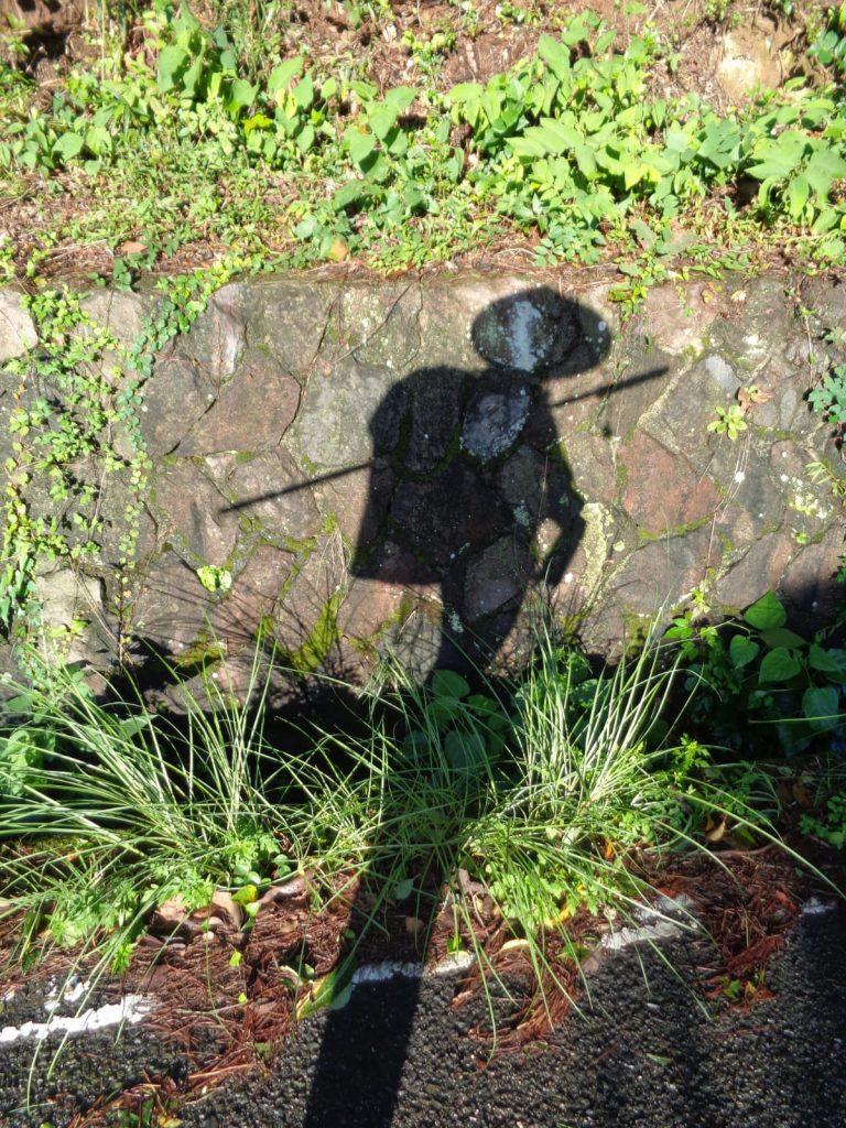 Un pèlerin de Shikoku