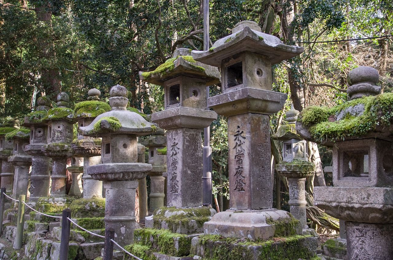 La période Nara