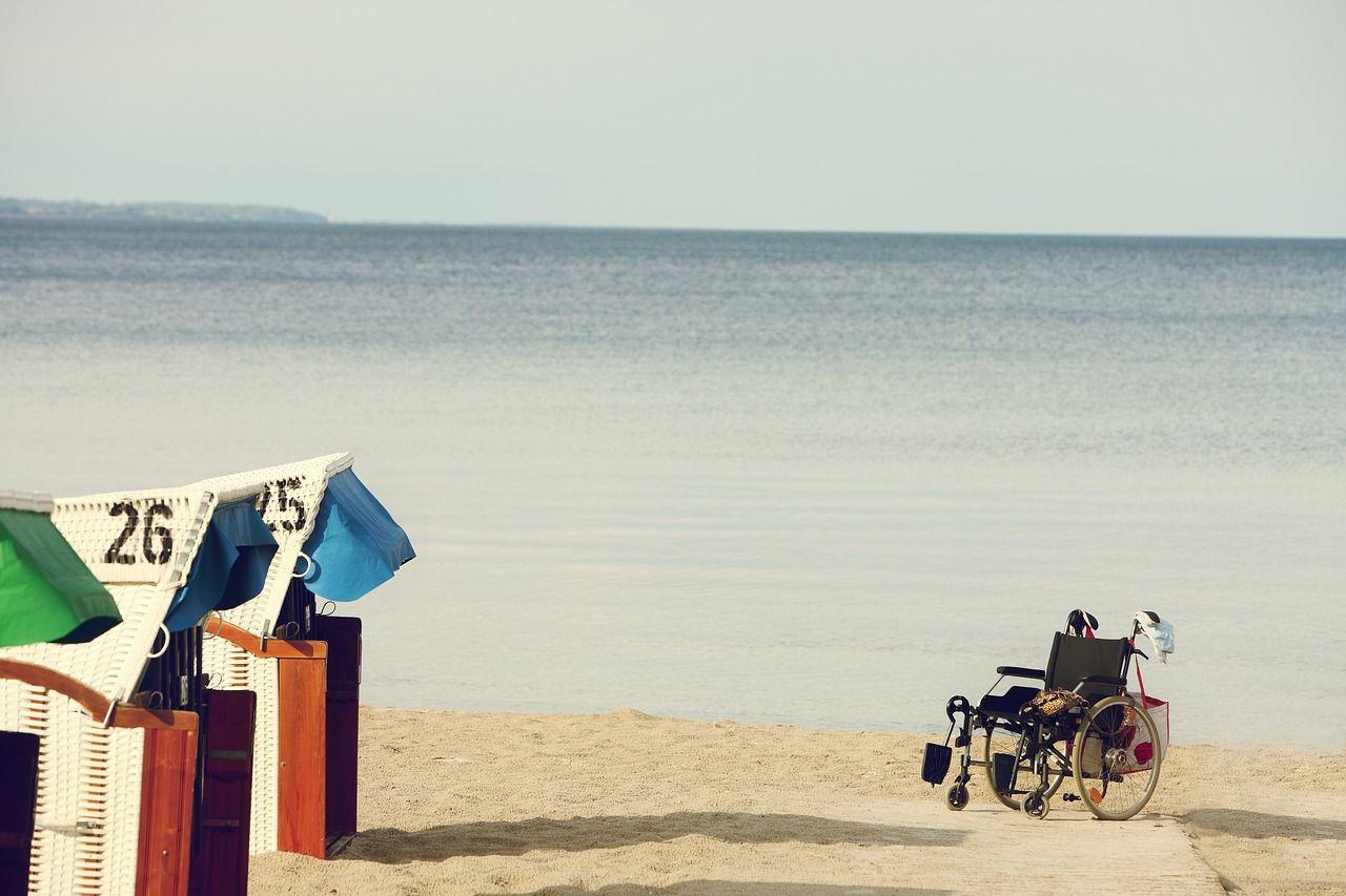 Le handicap au Japon