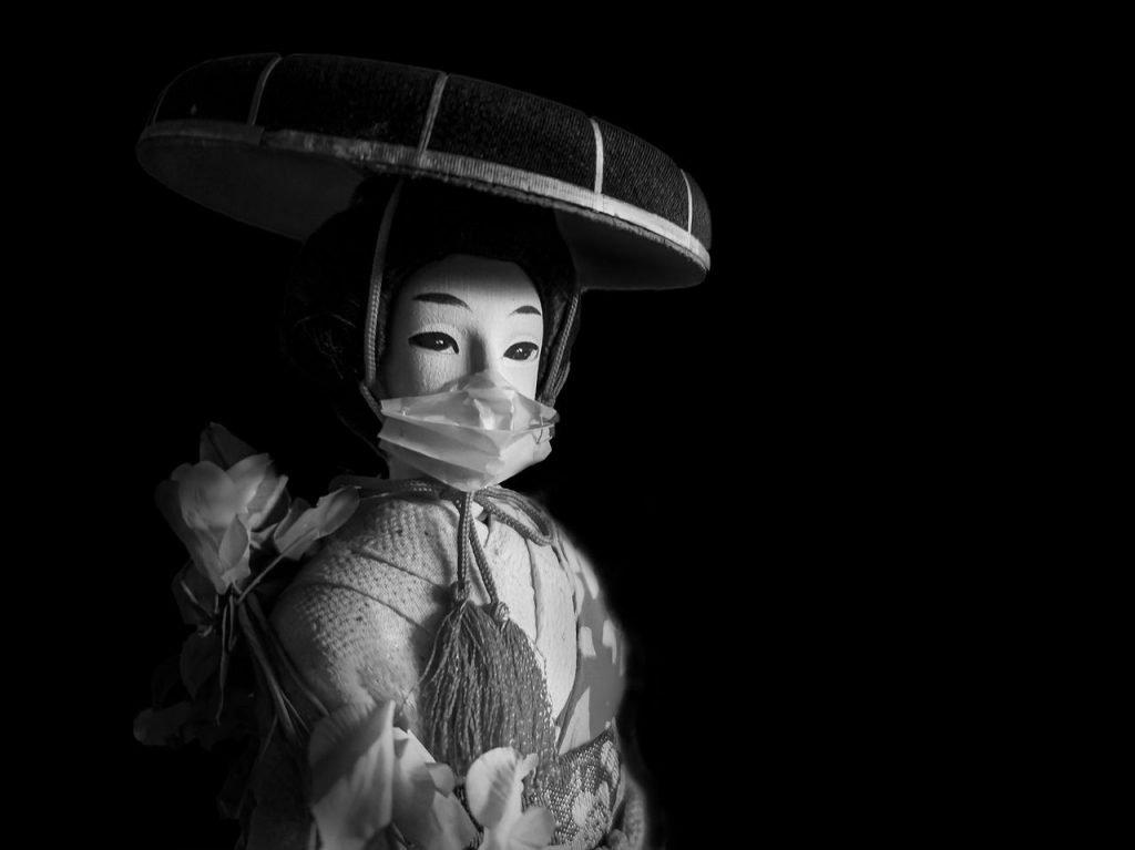 Le coronavirus au Japon