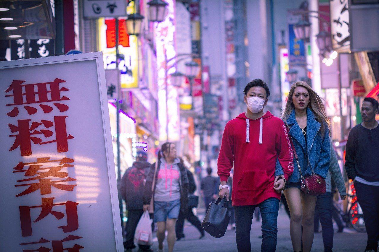 voyager au Japon après le Covid 19