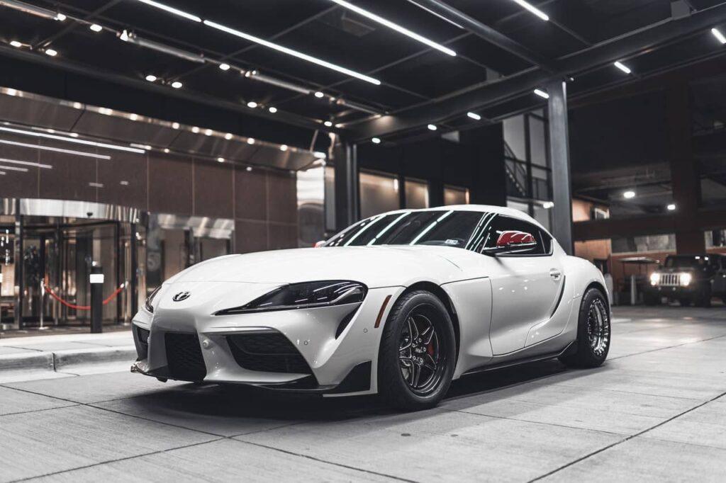 Le musée Toyota