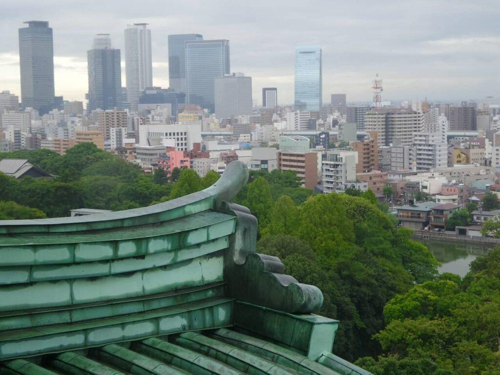 Visiter Nagoya au Japon