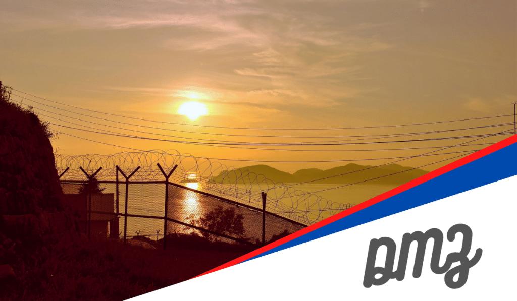 La DMZ de Corée