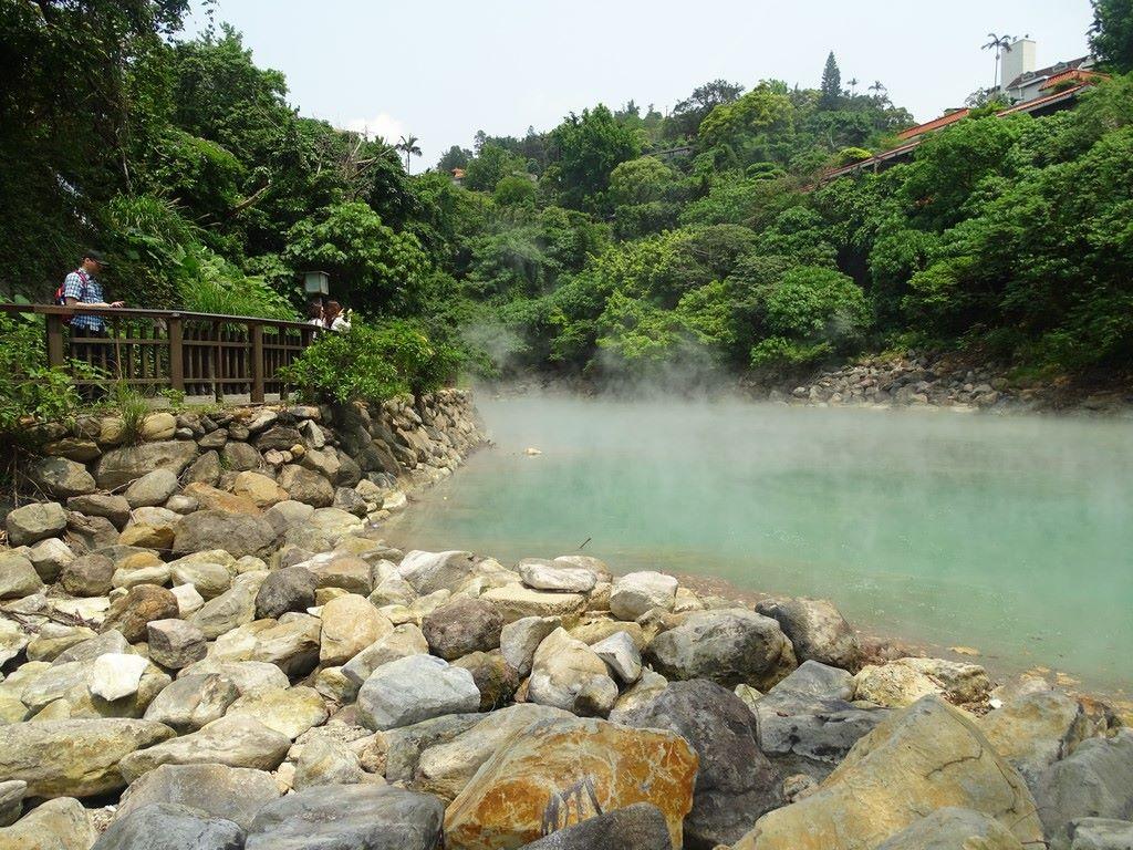 La nature à Taiwan