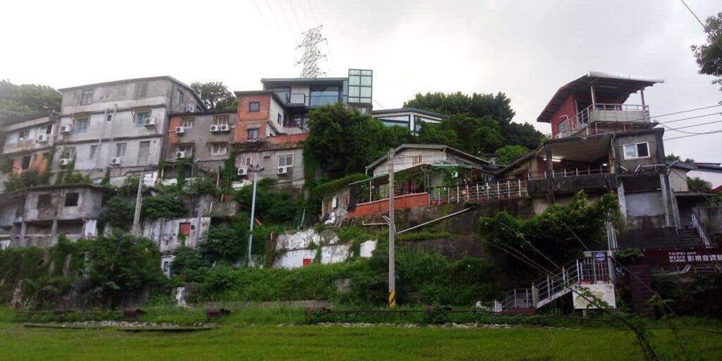 Treasure Hill